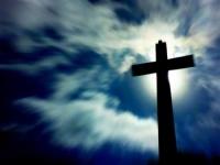 Христианский крест.